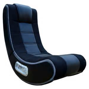 v rocker se gaming chair black grey target