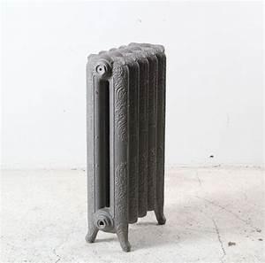 Radiateur En Fonte Electrique : radiateur fonte motif ~ Premium-room.com Idées de Décoration