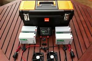 Diy Solar Generator Guide