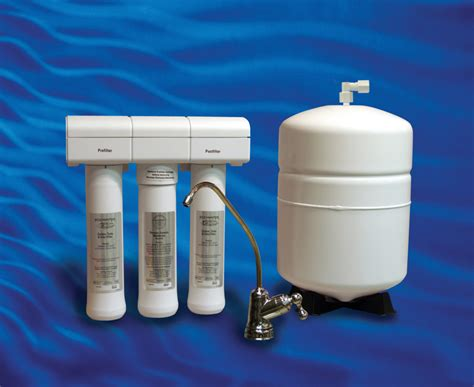 best under sink water filters for pure drinking water