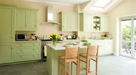 apple green kitchen paint news farrow and warings 4161