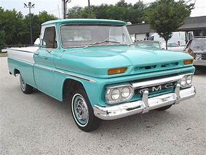1965 Gmc Pickup For Sale