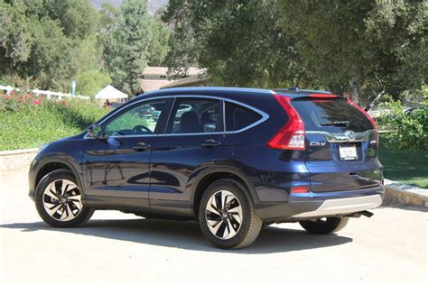 Suv And Crossover Reviews