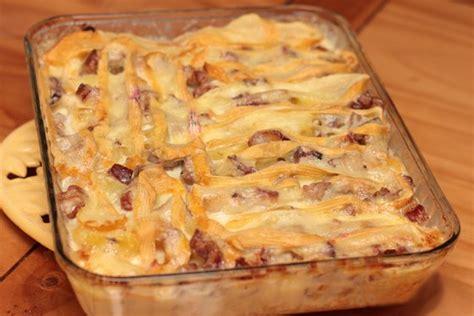 recette de cuisine au four tartiflette maison recettes cookeo