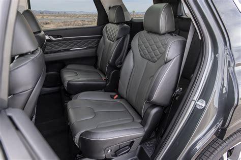 2020 Hyundai Palisade: Shooting for a US Market Homerun ...