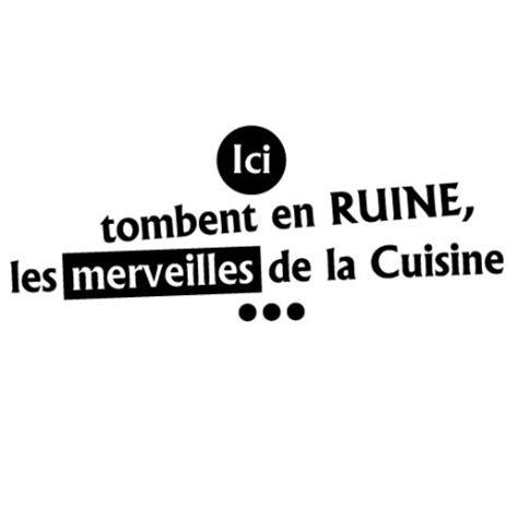 foto de Sticker textes citations wc Adhésif graphique et humour