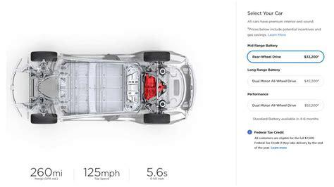 13+ Tesla 3 Range Increase Background