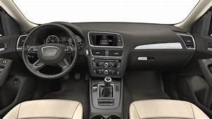 Audi Q5 Interieur : medidas audi q5 2012 maletero e interior ~ Voncanada.com Idées de Décoration
