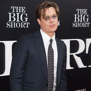 Brad Pitt Will Fight for Custody of Six Kids With Angelina ...