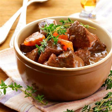 cuisiner du paleron recette boeuf aux carottes à la cocotte minute