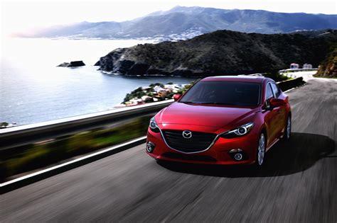 Mazdaspeed 3 Wallpapers