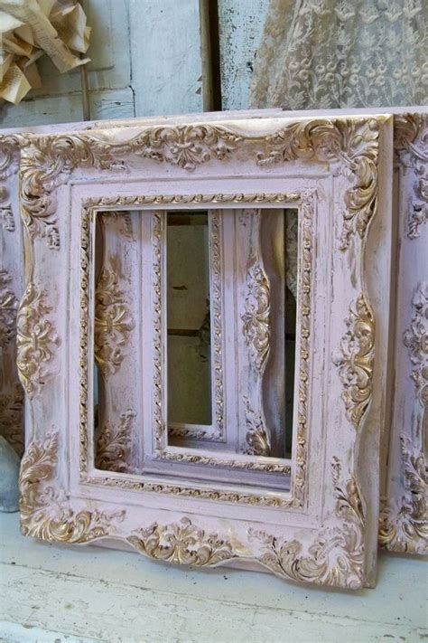 shabby chic picture frame ideas 17 best images about cute frames on pinterest mint green shabby and pastel