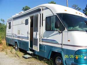 1994 Holiday Rambler Vactioner 32 U0026 39  Motor Home
