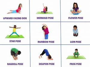 Yoga – Great Exercise for Kids | Vermont Physical Therapy ...