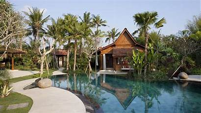 Villa Bali Canggu Sati Villas Pool