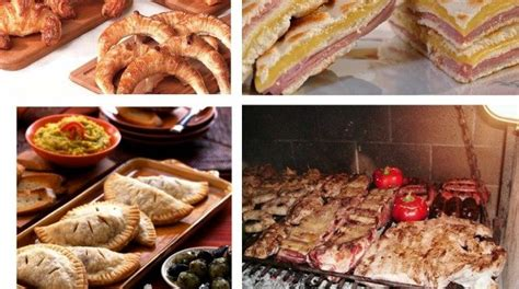 cuisine argentine top 5 argentine food staples medialunas empanadas mate