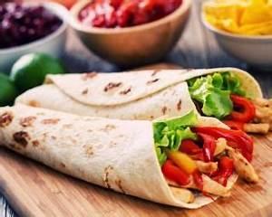 Sauce Gruyère Tacos : les 25 meilleures id es de la cat gorie recette fajitas poulet sur pinterest fajitas poulet ~ Farleysfitness.com Idées de Décoration