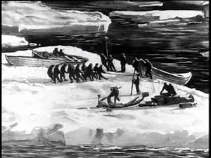 Survival! The Shackleton Story - YouTube