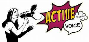 Active vs Passive Voice Quiz - HARNESS  Active