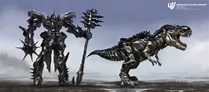 Dinobots Grimlock Free Wallpaper Hd