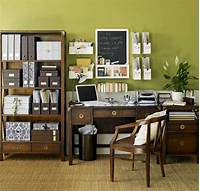 office design ideas Decorating Ideas for the Ideal Home Office Space | amna b