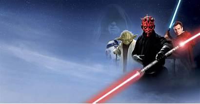 Wars Star 8k Episode Wallpapers 4k Movies