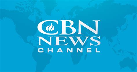 All daily international news round the clock. News Channel | CBN.com