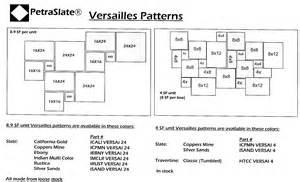 technical info petraslate 174 tile stone