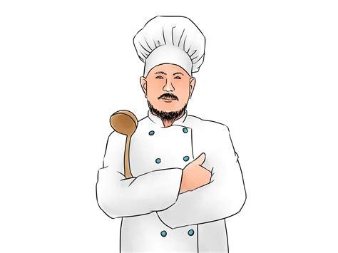 formation chef de cuisine comment devenir un chef cuisinier 9 é wikihow