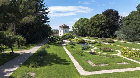 Botanischer Garten Der Universität Wien Wikiwand