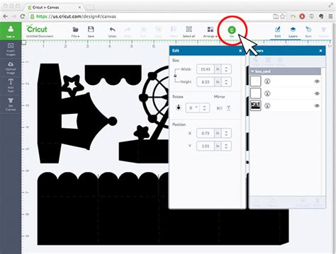 cricut design space how to open svg files cricut design space svgcuts