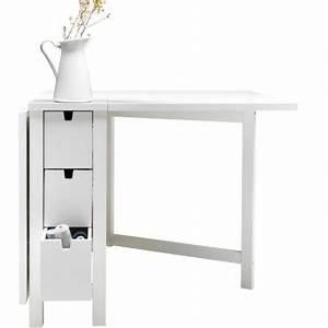Table D Appoint Cuisine : table pliante ikea cuisine ~ Melissatoandfro.com Idées de Décoration