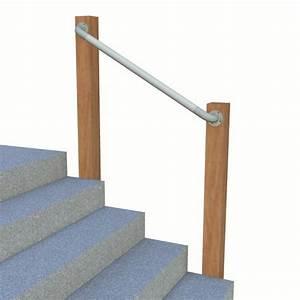 Rampe Pour Escalier : main courante pour escaliers project sbc fr ~ Melissatoandfro.com Idées de Décoration