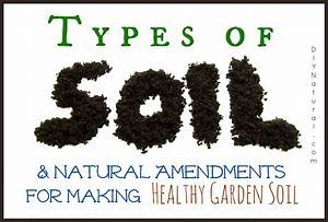 Image Gallery soil types