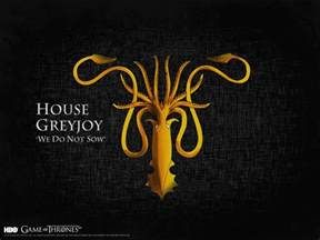 Game Thrones House Mottos