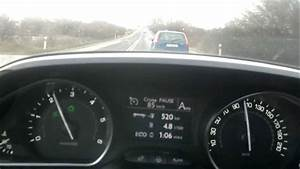 Consommation Peugeot 208 : peugeot 208 consumption consommation youtube ~ Maxctalentgroup.com Avis de Voitures