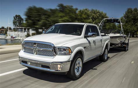 ram  diesel pickup trucks resume production