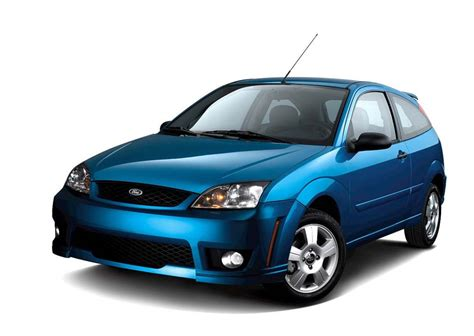 2007 Ford Focus Pictures/photos Gallery