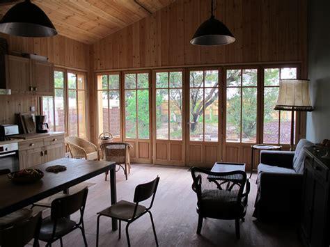 la cuisine familiale cap ferret architecte une villa transformée en 3 cabanes