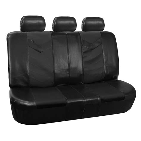 floor mats and seat covers synthetic leather car seat covers w floor mats and accessories ebay