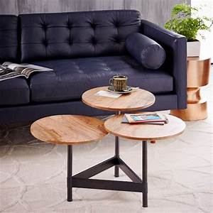 1000 ideas about contemporary coffee table on pinterest With west elm raw mango coffee table