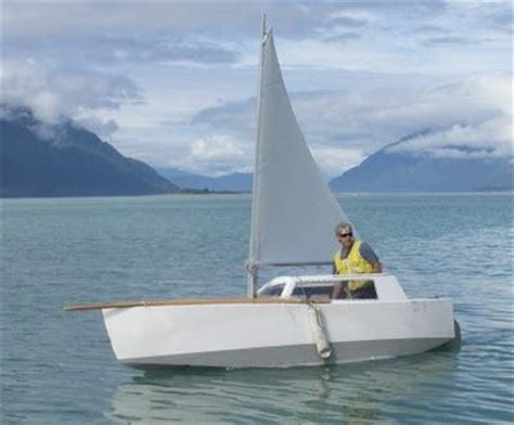 Enigma Boat Plans by Building An Enigma 460 Sailboat Obsession Pinterest