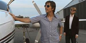 'American Made' Review: Tom Cruise Is Still Great, Even in ...