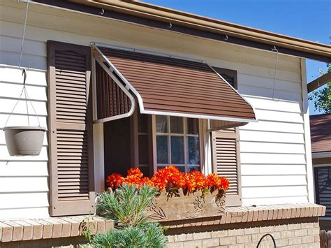 awnings   diy install retractable window awnings  door awnings awnings house