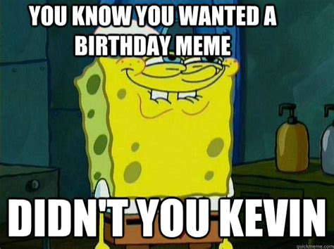 Spongebob Birthday Meme - teacher memes spongebob memes