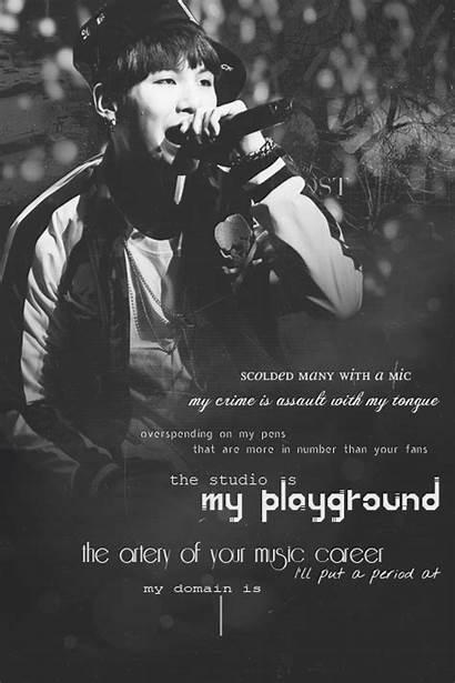 Bts Suga Quotes Lyrics Cypher Pt Min