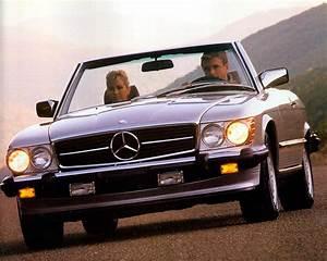 Mercedes 560 Sl : 1986 1989 mercedes benz 560 sl review ~ Melissatoandfro.com Idées de Décoration