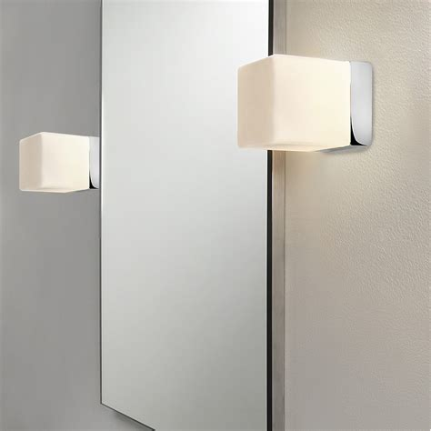 cube wall light all square lighting