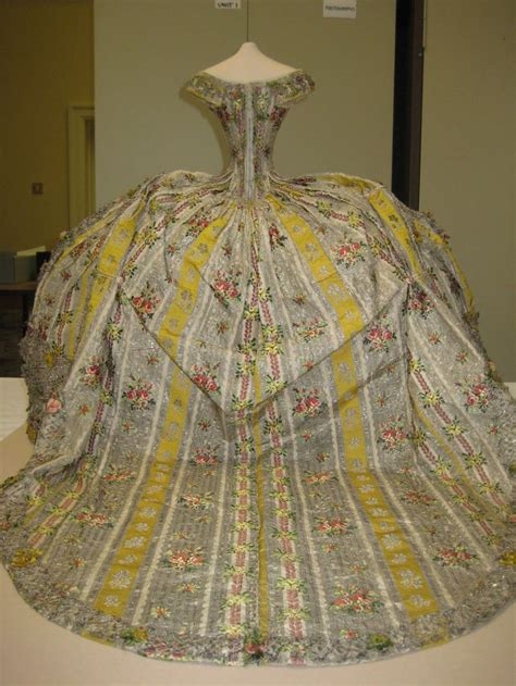 century french court dress images
