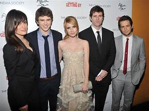Freddie Highmore and Gavin Wiesen Photos Photos - Zimbio